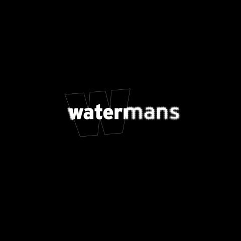 Watermans Black