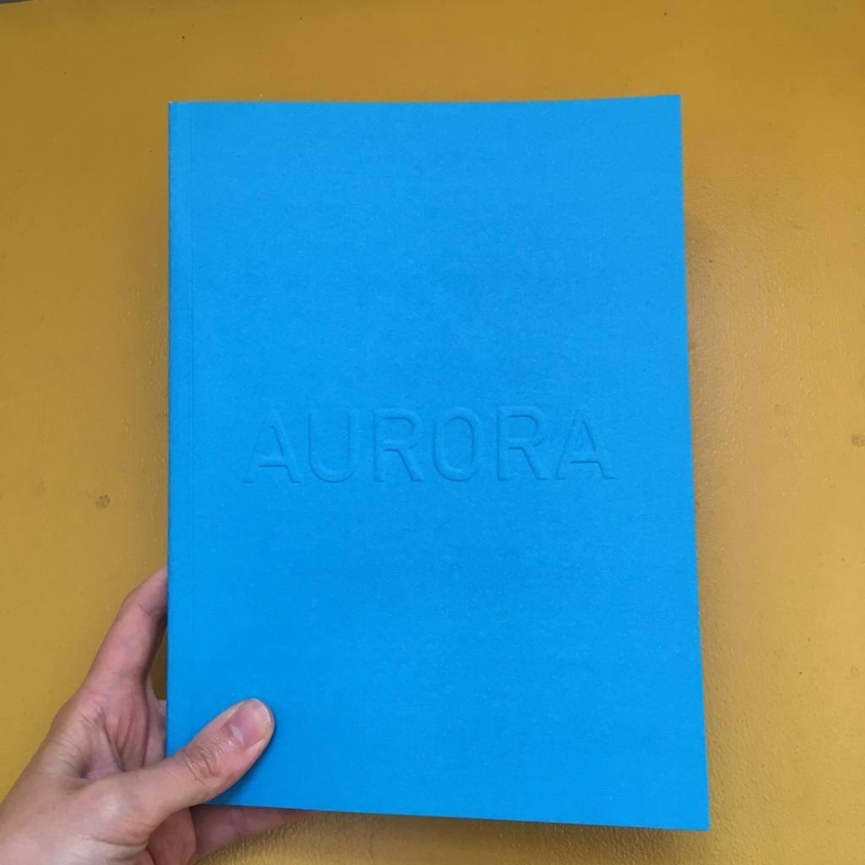Aurora Two Publication