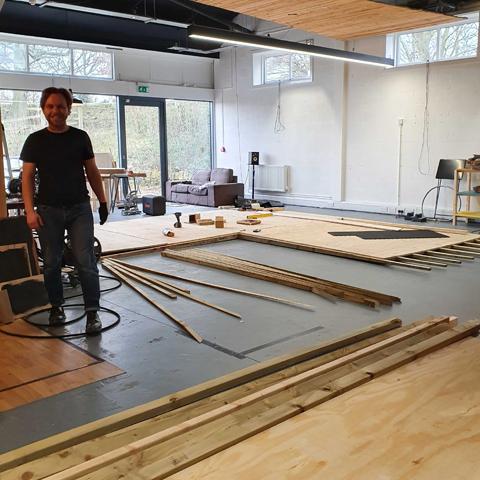 studio square 5